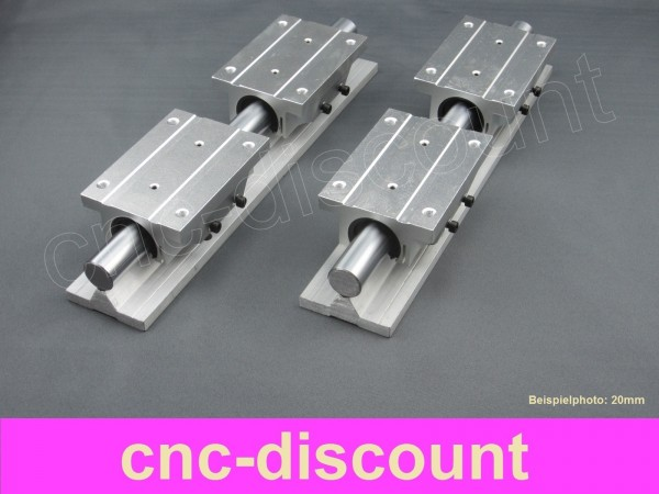 "CNC Set Rosa ""Wagen lang"""