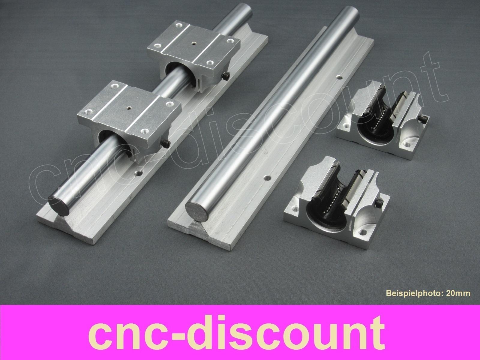 Linearführung AR//HR 25 ZUSCHNITT  bis 1200mm 90 EUR//m + 4 EUR Schnitt